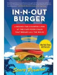 image of In-N-Out Burger book cover