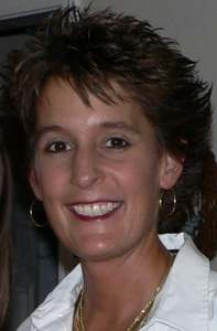 photo of Tracey Richardson