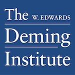 The W. Edwards Deming Institute logo